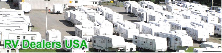 "Find the nearest Recreational Vehicle ""RV"" Dealer in any state."